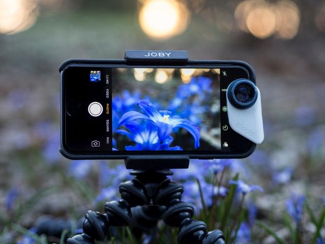 macrofotografia come fare. Macro photography accessori
