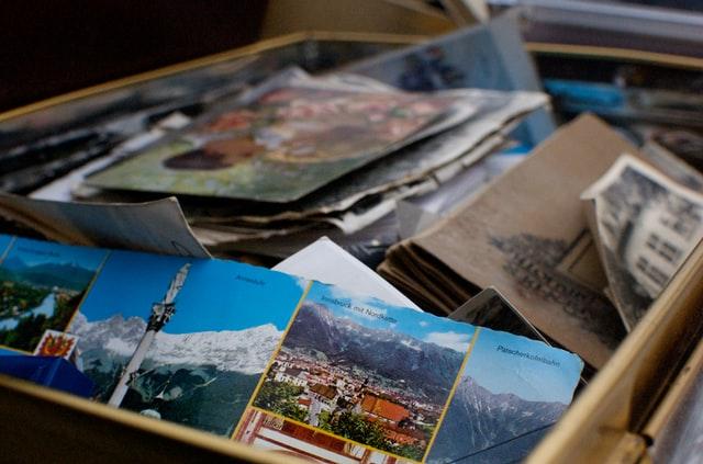 regali festa della mamma facili e veloci - album foto ricordo - regali foto fai da te