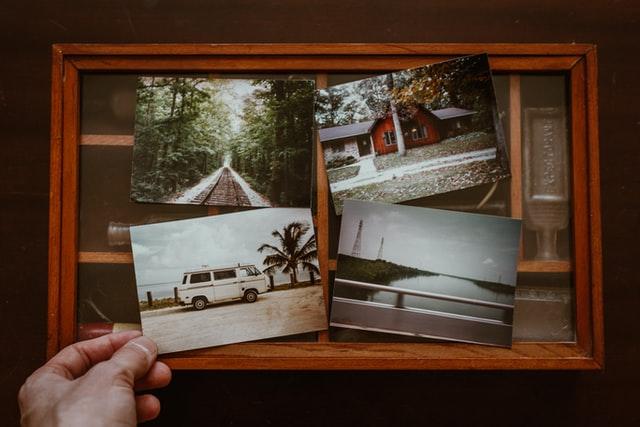 regali sulla fotografia - regali foto personalizzati - collage fotografie