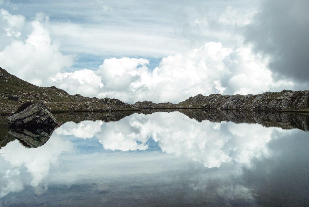 Fotografia di montagna-Laghi-Ponteranica-valle-brembana