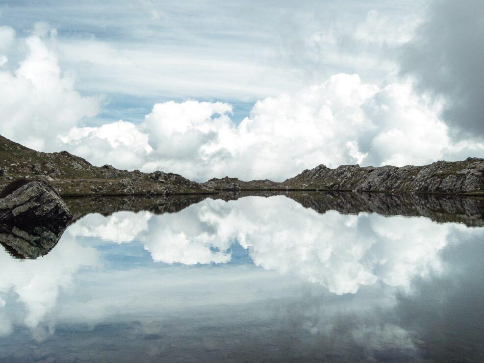 Fotografia di montagna: Laghi di Ponteranica