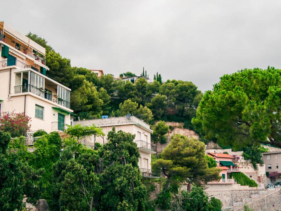 laigueglia landscape photography