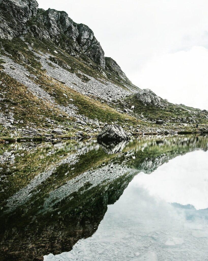 arianna mauri photography portfolio official - mountain reflex