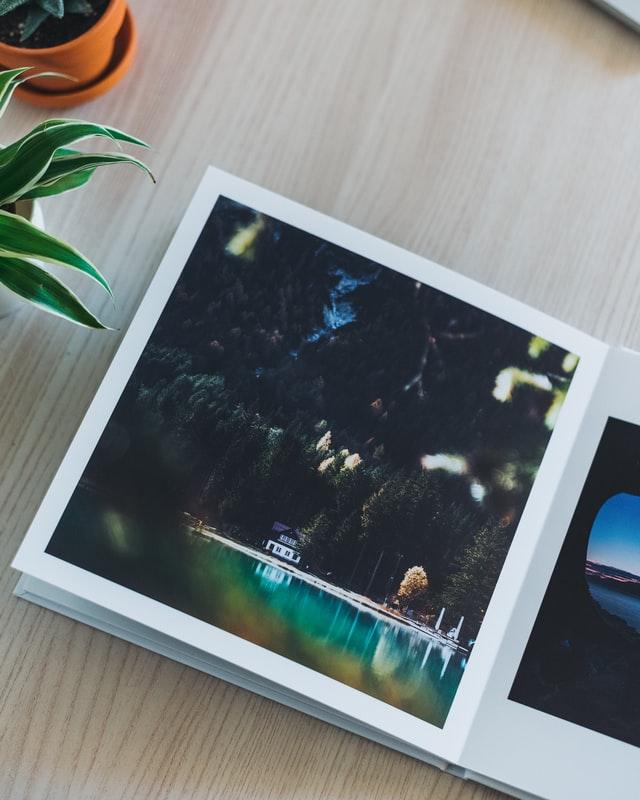 come allenare il tuo occhio fotografico | leggi libri fotografia